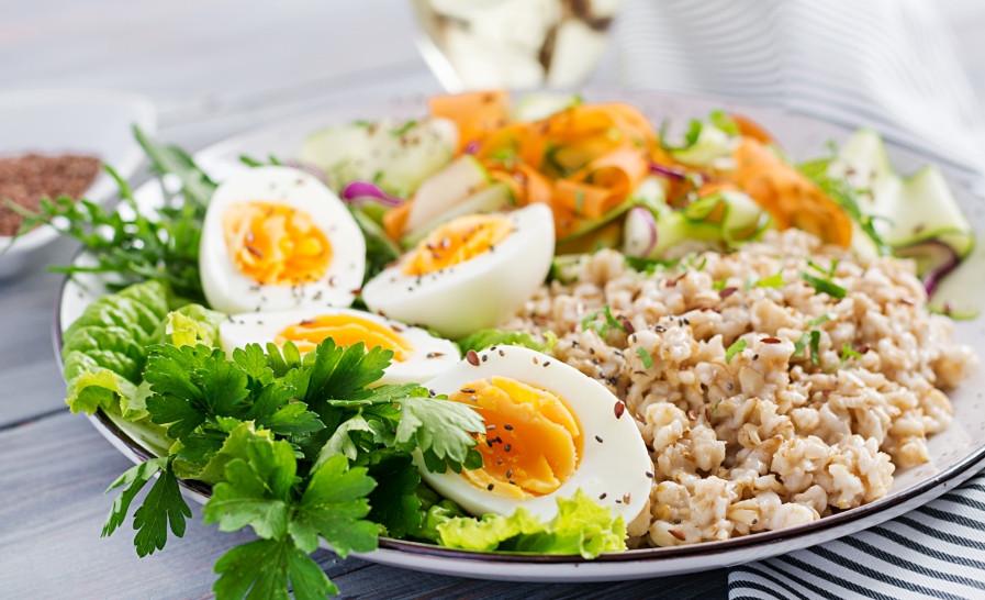 5 Resep Oatmeal Enak Dan Sehat Mulai Dari Manis Hingga Asin Glitzmedia Co