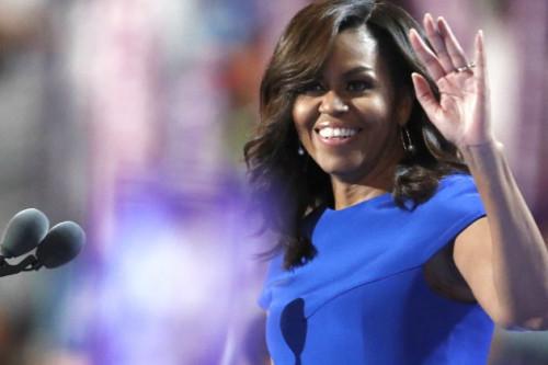10 Kalimat Inspiratif dari Michelle Obama Yang Layak Dijadikan Motivasi