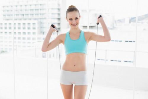 10 Olahraga Untuk Dapatkan Bentuk Lengan Yang Lebih Ramping