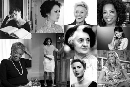 20 Rahasia Sukses Wanita Inspiratif
