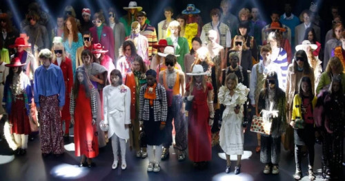 3 Brand Fashion Mewah Favorit Millenials