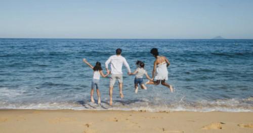 3 Cara Terbaik Menikmati Liburan Bersama Keluarga Walaupun Tidak Mudik