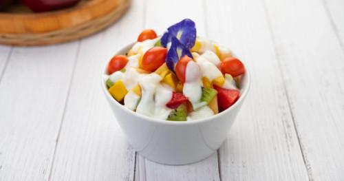 3 Kumpulan Resep Salad Buah yang Super Enak dan Mudah Dibuat di Rumah!