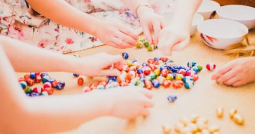 3 Pengaruh Makanan Manis Pada Anak