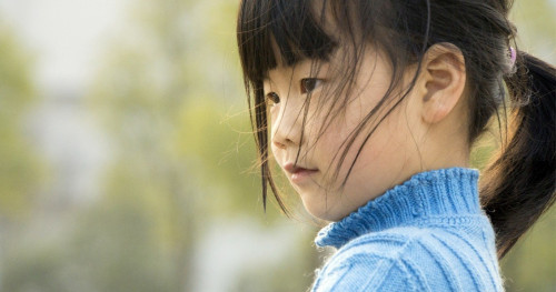 4 Cara Mudah Menjaga Kesehatan Mata Anak