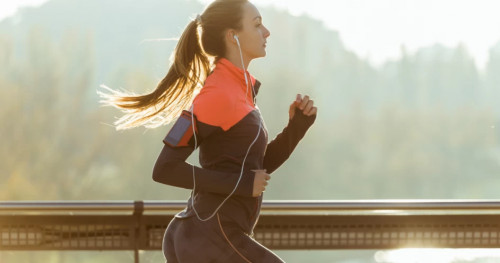 4 Olahraga untuk Melatih Jantung Lebih Sehat