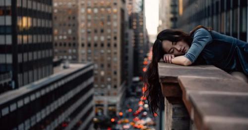 4 Penyebab Anda Sering Merasa Lelah dan Mengantuk