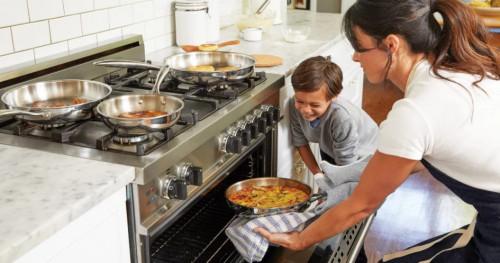 4 Resep Lezat Olahan Telur Asin untuk Keluarga