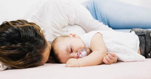5 Aktivitas yang Bisa Anda Lakukan Sebelum Mengajak Anak Tidur