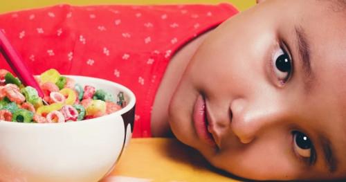 5 Cara Memilih Jajanan Sehat untuk Anak