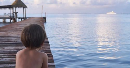 5 Cara Menginap di Hotel Bersama Anak. Nyaman dan Sukses!