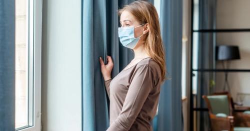 5 Cara Sederhana Agar Tetap Tenang dan Berpikiran Positif di Tengah Pandemi Corona