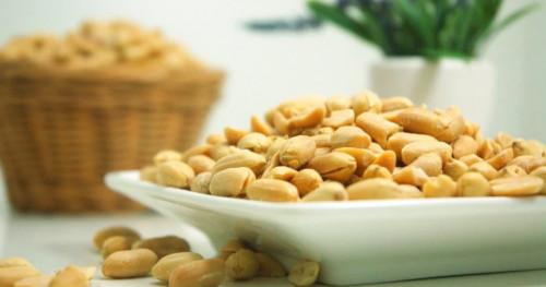 5 Cara Sukses Menggoreng Kacang yang Renyah