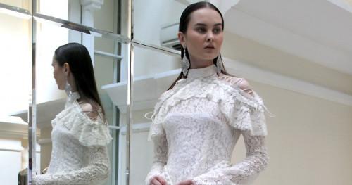 5 Desainer Fashion akan Lebarkan Sayap di Dunia Internasional