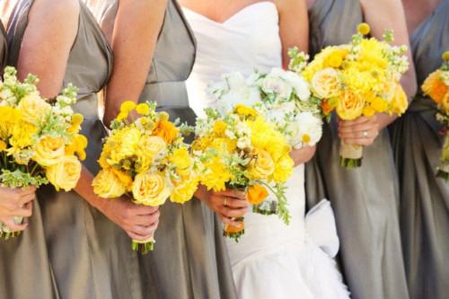5 Kolaborasi Warna Untuk Ciptakan Dekorasi Pernikahan Unik, Modern, dan Menarik