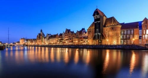 5 Kota Terbaik di Dunia yang Memiliki Tempat Penginapan Alternatif Paling Menarik