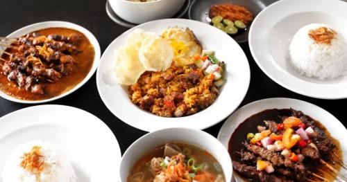 5 Makanan Indonesia yang Disukai Dunia