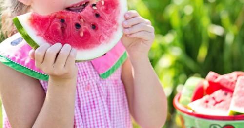 5 Nutrisi Makanan untuk Meningkatkan Pertumbuhan dan Kecerdasan Anak