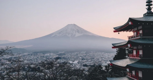 6 Aturan Yang Perlu Anda Ketahui Sebelum Berwisata ke Jepang