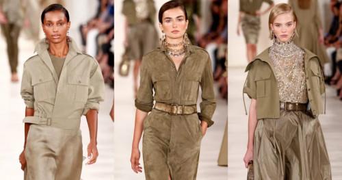 6 Benda Fashion Bergaya Militer yang Makin Digemari Tahun 2020
