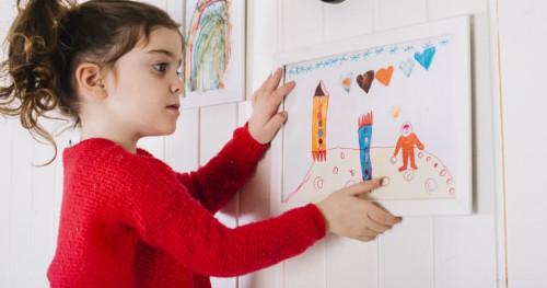 6 Ciri ini Menujukkan Anda Memiliki Anak yang Cerdas