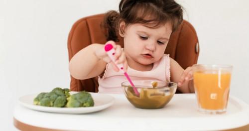 6 Jenis Sayuran Rebus yang Bisa Membuat Tubuh Si Kecil Sehat