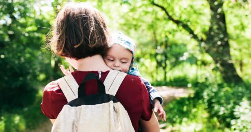 6 Perlengkapan yang Wajib Dibawa Saat Mudik Bersama Si Kecil
