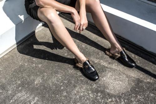 7 Alas Kaki Paling Booming di Industri Fashion Dunia Sepanjang 2016
