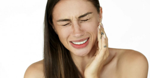 7 Cara Sederhana Meredakan Sakit Gigi