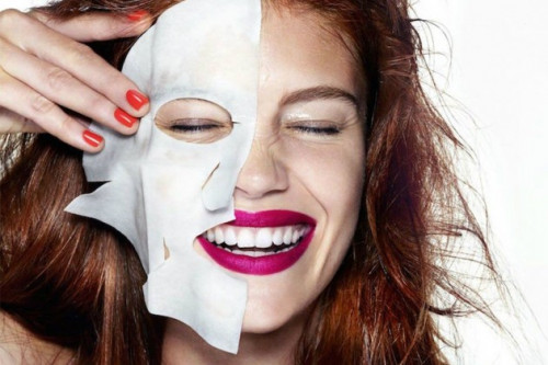 8 Rekomendasi Sheet Mask Terbaik Untuk Berbagai Jenis dan Kebutuhan Kulit