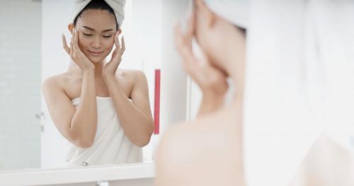 9 Langkah Kulit Sehat A la Perempuan Korea