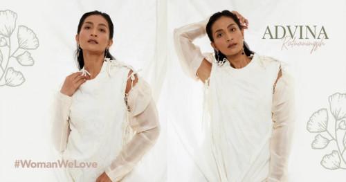 Advina Ratnaningsih Terjebak di Antara Hobi dan Gemerlap Panggung Mode
