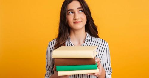 Agar Tidak Cepat Rusak dan Menguning, Ini Tips Merawat Buku Favorit Anda
