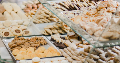 Aneka Kue Kering Tradisional yang Wajib Ada Saat Lebaran