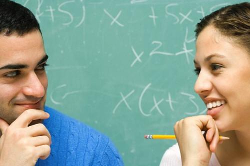 Apa Hubungannya Cinta Dengan Matematika? Ini Jawabannya!