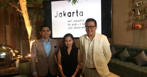 Satu Dekade, ART JAKARTA 2019 Siapkan Pagelaran Seni Istimewa