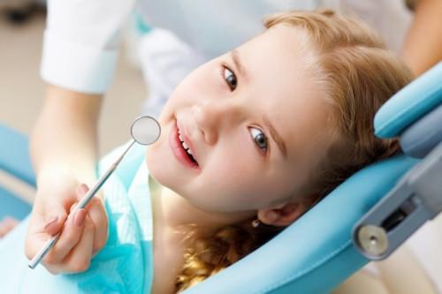 Bamed Dental Care Membuka Klinik Khusus Perawatan Gigi Anak