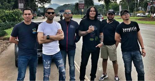 Band Element, 'Harusnya Kita yang Manggung di Tanjung Lesung'
