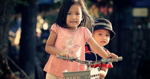 Begini Cara Menjelaskan Alat Kelamin Pada Anak
