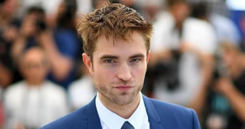 Benar Akan Perankan Batman, Robert Pattinson Siap Jalani Proses Shooting