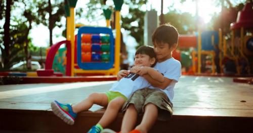 Biang Keringat Pada Anak. Cara Pintar Mengatasinya