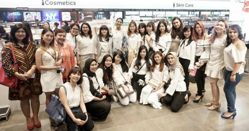 """Bioderma Ajak Perempuan Indonesia Menyadari """"Healthy Skin Essentials"""""""