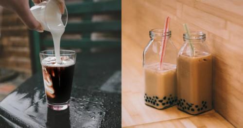 Boba Milk Tea dan Kopi Susu, Masihkah Jadi Primadona di Tahun 2020?