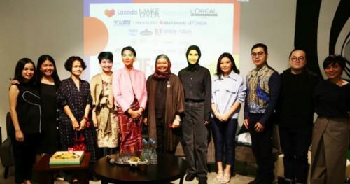 Inilah Bocoran Koleksi Para Desainer yang Akan Pamerkan Karya di Jakarta Fashion Week 2020