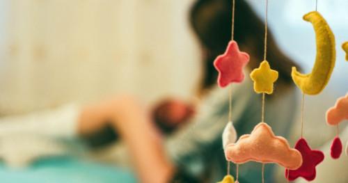 Bolehkah Ibu Penderita Anemia Memberikan ASI?