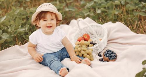 Terbaik, Inilah 4 Jenis Buah untuk Bayi 6 Bulan Sebagai MPASI