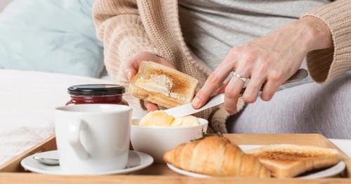 Calon Ibu Wajib Perhatikan Asupan Makanan untuk Kesehatan Janin di Dalam Kandungan