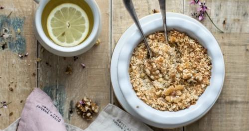Simak 4 Cara Membuat Oatmeal, Mulai dari Cookies Hingga Pancake