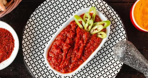 Tips Masak #DiRumahAja, Cara Membuat Sambal Tomat yang Nikmat dan Dijamin Nagih!
