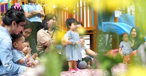 Cara Memilih Preschool Terbaik Untuk Anak